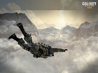 Call of Duty Black Ops wallpaper 1