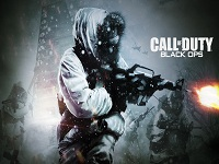 Call of Duty Black Ops wallpaper 11