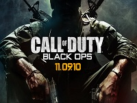 Call of Duty Black Ops wallpaper 2