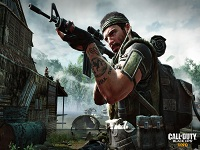 Call of Duty Black Ops wallpaper 3