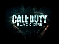 Call of Duty Black Ops wallpaper 4
