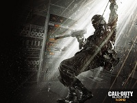 Call of Duty Black Ops wallpaper 5
