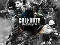 Call of Duty Black Ops wallpaper 7