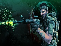 Call of Duty Black Ops wallpaper 8
