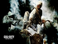 Call of Duty Black Ops wallpaper 9