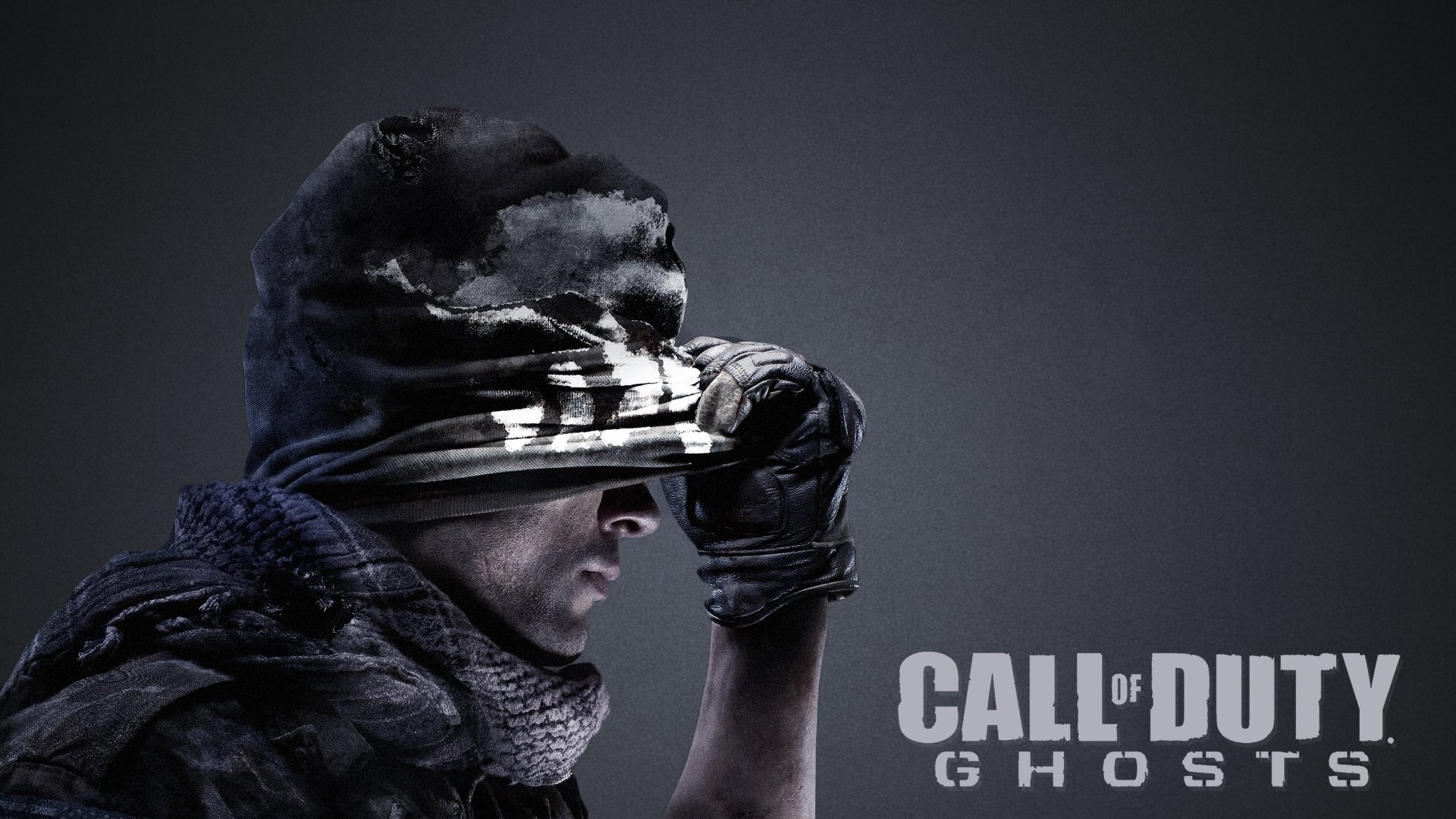 Call of Duty Ghosts wallpaper 1