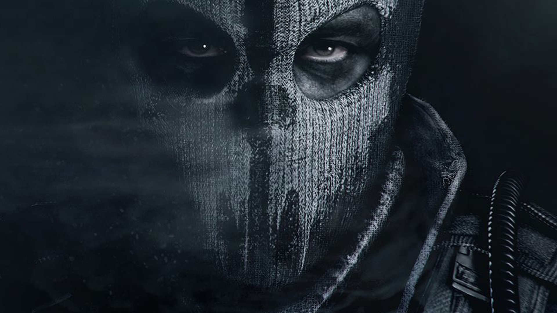Call of Duty Ghosts wallpaper 19