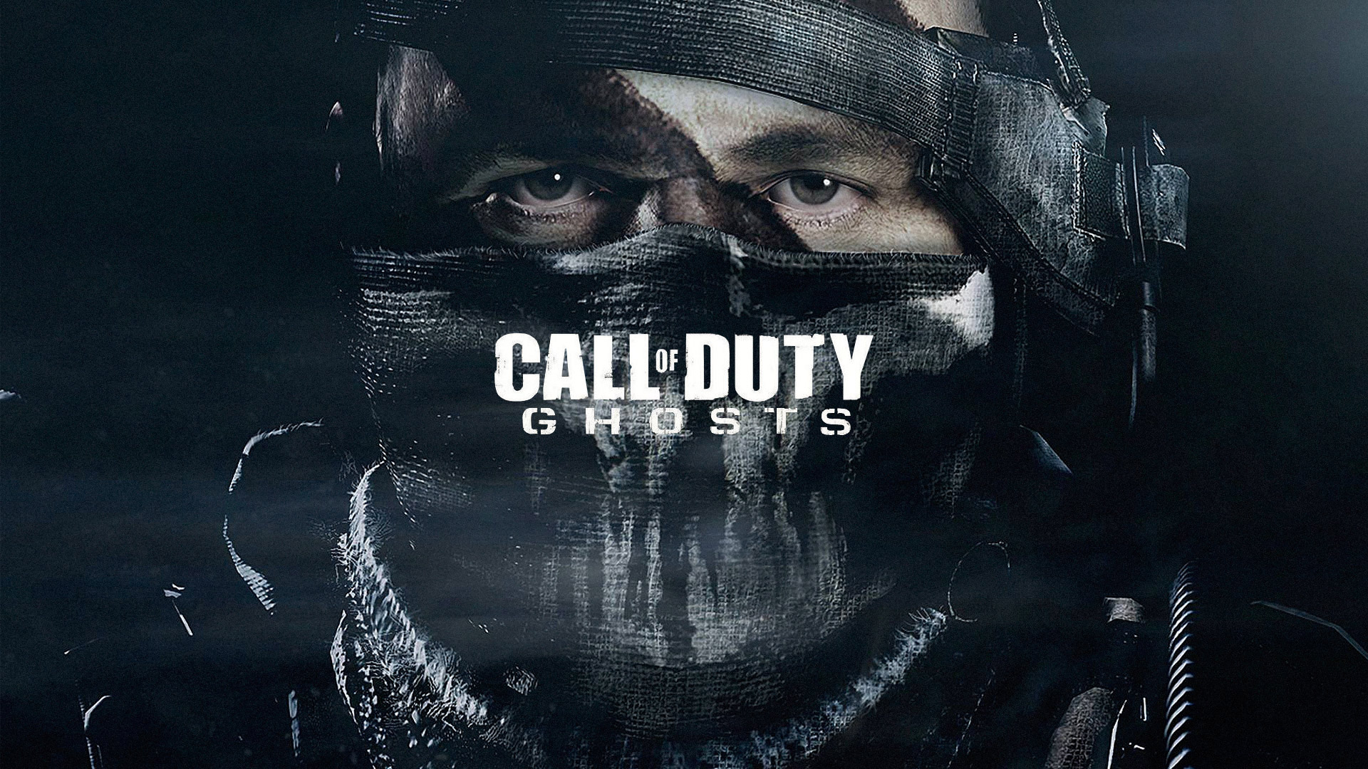 Call of Duty Ghosts wallpaper 22