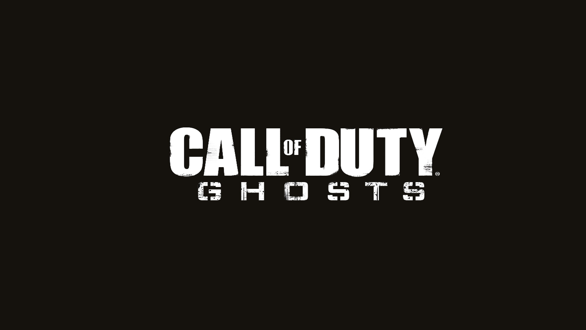 Call of Duty Ghosts wallpaper 6