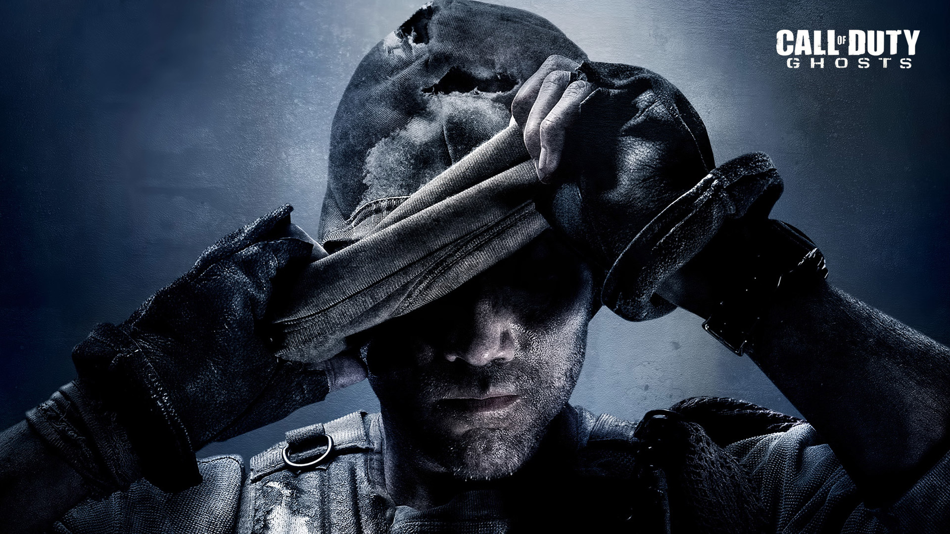 Call of Duty Ghosts wallpaper 7