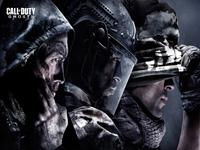 Call of Duty Ghosts wallpaper 11