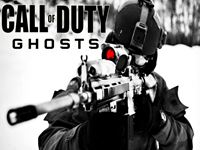 Call of Duty Ghosts wallpaper 18