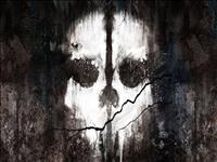 Call of Duty Ghosts wallpaper 2