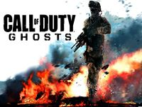 Call of Duty Ghosts wallpaper 21