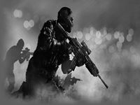 Call of Duty Ghosts wallpaper 24