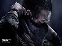Call of Duty Ghosts wallpaper 25