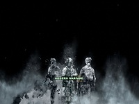 Call of Duty Modern Warfare 2 wallpaper 11