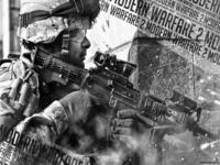 Call of Duty Modern Warfare 2 wallpaper 13