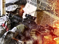 Call of Duty Modern Warfare 2 wallpaper 3
