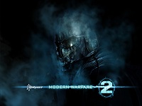 Call of Duty Modern Warfare 2 wallpaper 4