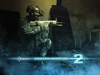 Call of Duty Modern Warfare 2 wallpaper 5