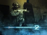 Call of Duty Modern Warfare 2 wallpaper 5