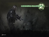 Call of Duty Modern Warfare 2 wallpaper 6