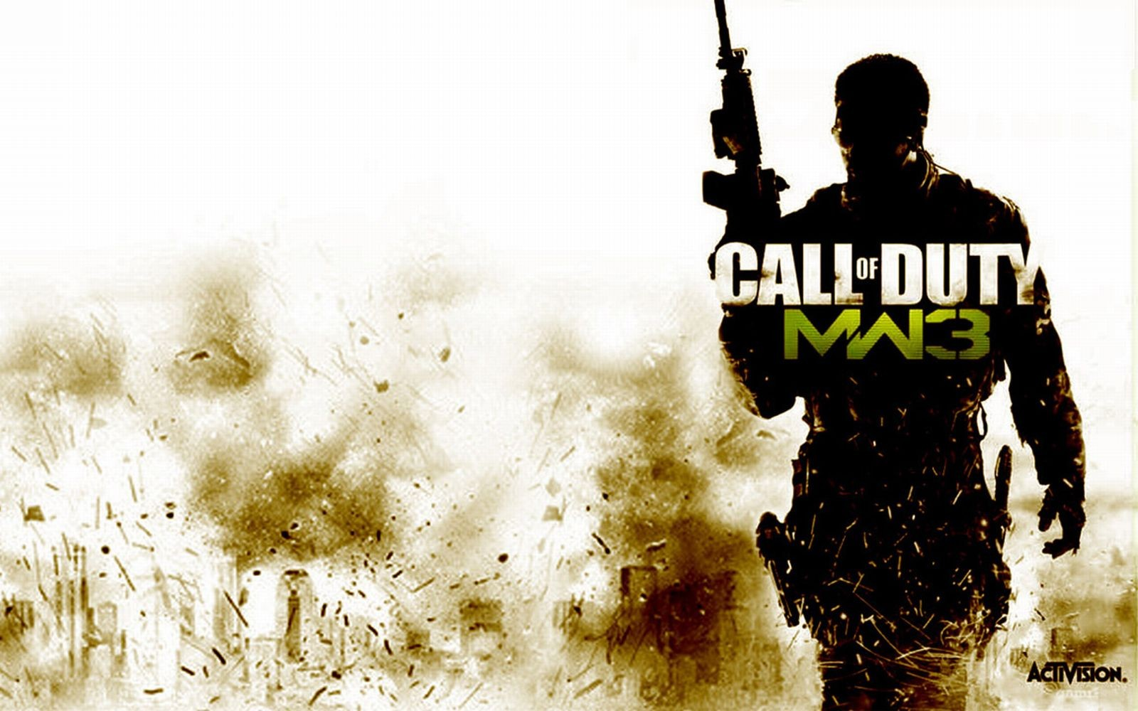 call of duty mw3 iphone wallpaper