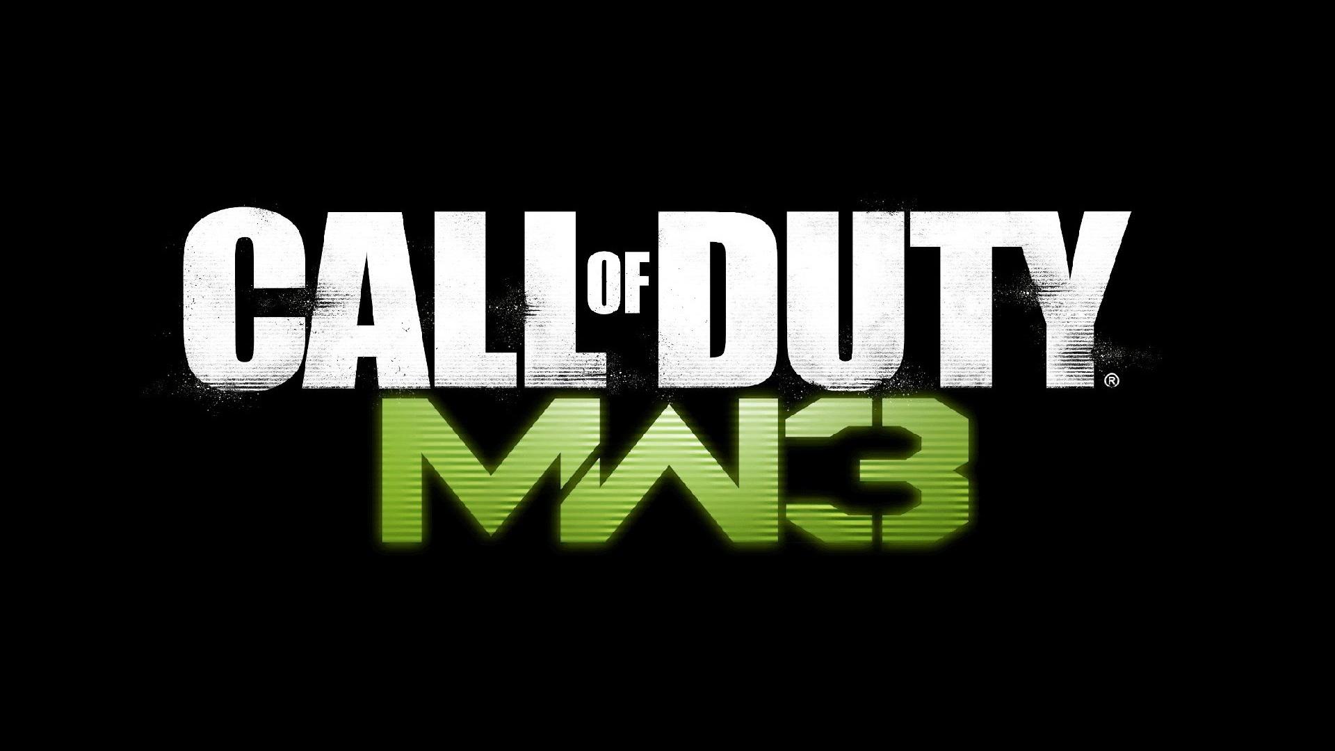 Call of Duty Modern Warfare 3 wallpaper 25