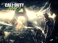Call of Duty Modern Warfare 3 wallpaper 1