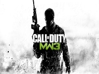 Call of Duty Modern Warfare 3 wallpaper 10