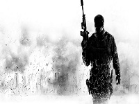 Call of Duty Modern Warfare 3 wallpaper 11