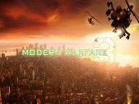 Call of Duty Modern Warfare 3 wallpaper 13