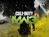 Call of Duty Modern Warfare 3 wallpaper 16