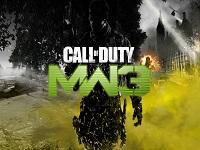 Call of Duty Modern Warfare 3 wallpaper 16