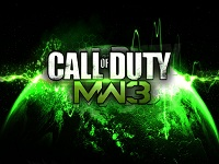 Call of Duty Modern Warfare 3 wallpaper 2