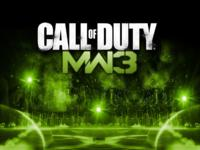 Call of Duty Modern Warfare 3 wallpaper 20