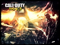 Call of Duty Modern Warfare 3 wallpaper 21