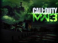 Call of Duty Modern Warfare 3 wallpaper 22