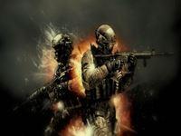 Call of Duty Modern Warfare 3 wallpaper 29
