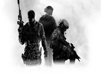 Call of Duty Modern Warfare 3 wallpaper 30