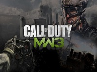 Call of Duty Modern Warfare 3 wallpaper 4