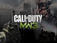 Call of Duty Modern Warfare 3 wallpaper 4
