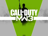 Call of Duty Modern Warfare 3 wallpaper 5