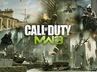 Call of Duty Modern Warfare 3 wallpaper 7