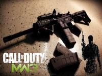 Call of Duty Modern Warfare 3 wallpaper 8