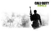 Call of Duty Modern Warfare 3 wallpaper 9