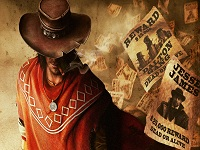 Call of Juarez Gunslinger wallpaper 1