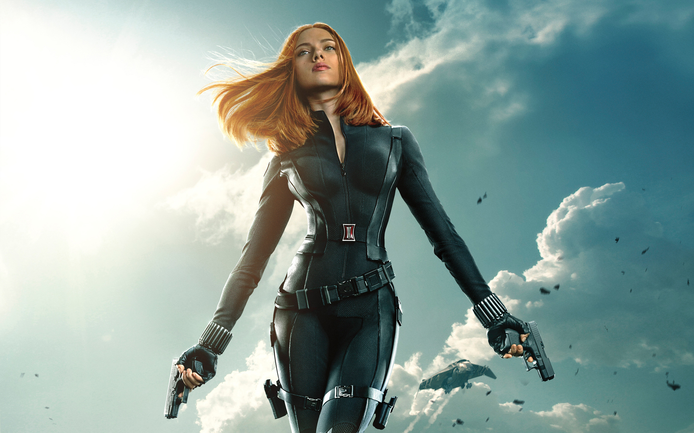 Captain America The Winter Soldier Wallpaper 5 Wallpapersbq