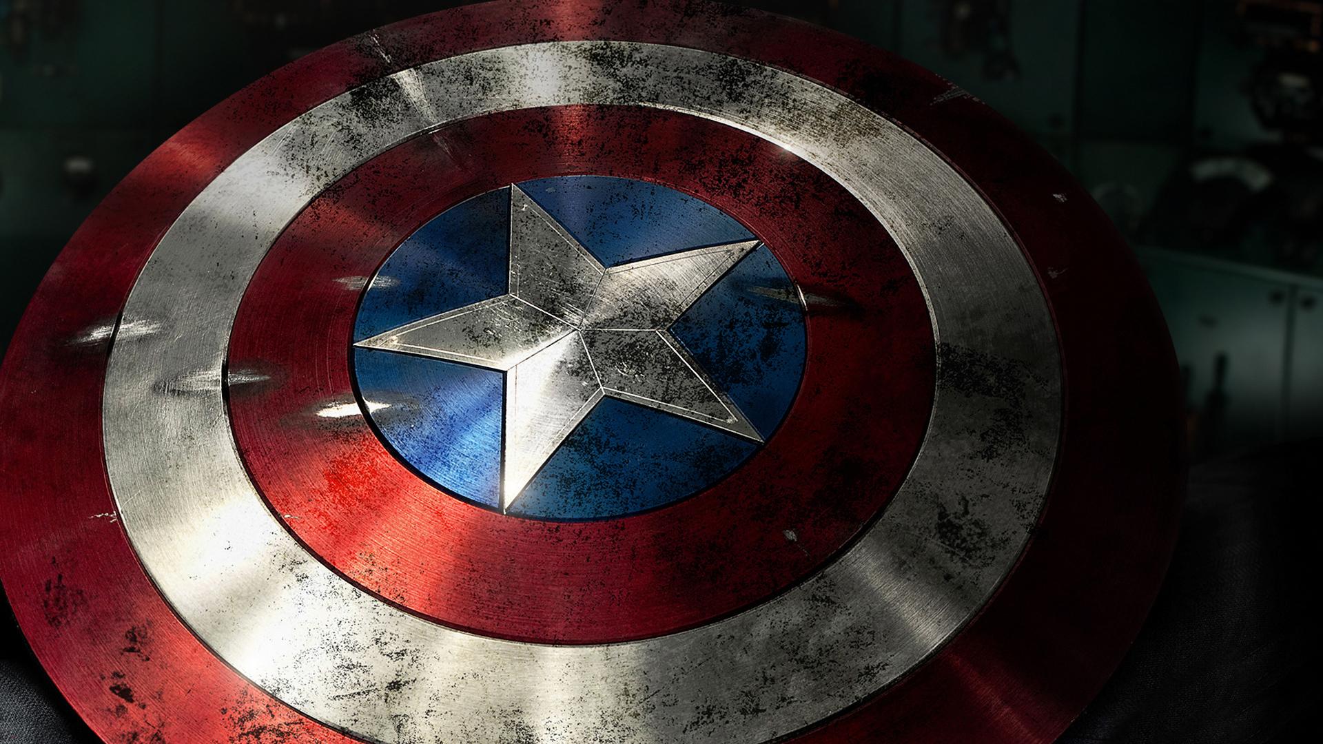 Captain America The Winter Soldier wallpaper 8